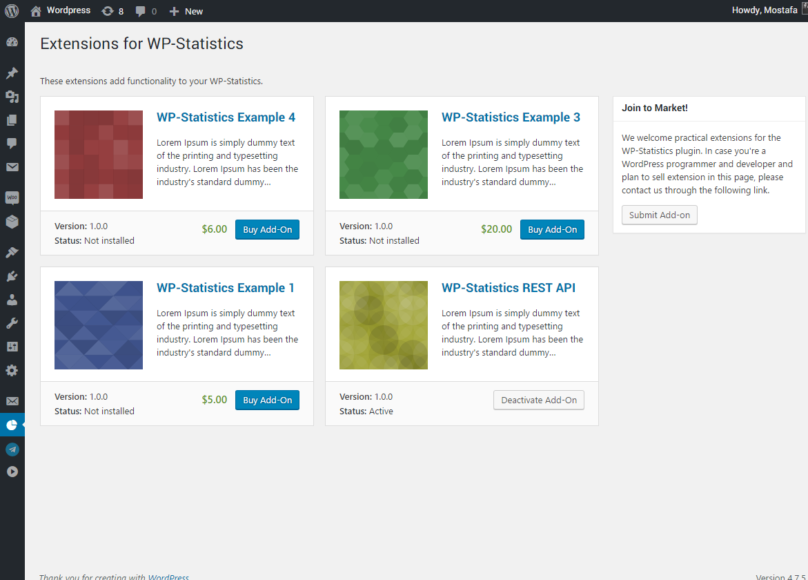 WP Statistics Archives - WP-Statistics - WordPress Statistics